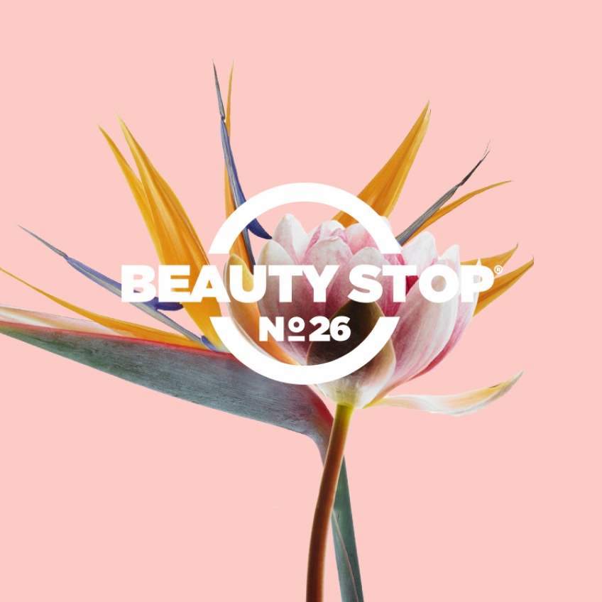 Beauty Stop Web